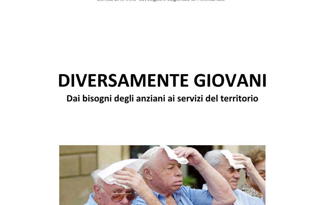 PROGETTO DIVERSAMENTE GIOVANI ANTEAS SASSARI