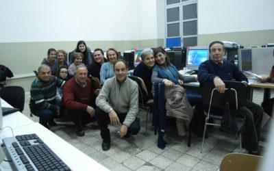 PROGETTO NONNI IN INTERNET di ANTEAS SASSARI – corso di alfabetizzazione informatica per anziani