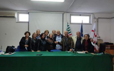 Un nuovo Presidente alla guida di Anteas Ogliastra